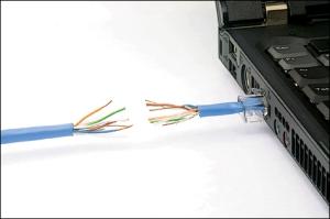 Internet-Disconnect