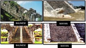 Besakih-temple-El-Castillo-Mayans-Balinese